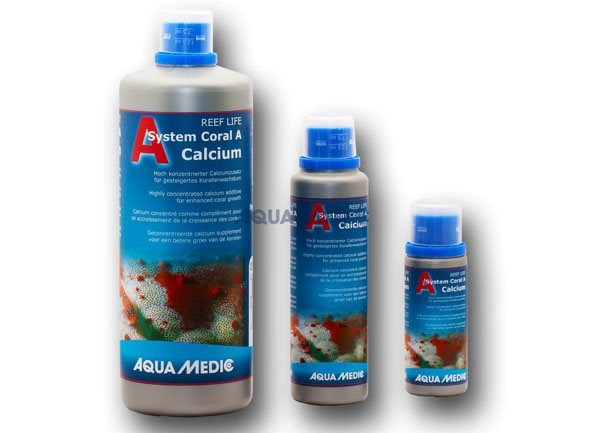 Aquamedic محلول Reef-Life-Calcium 250 ml
