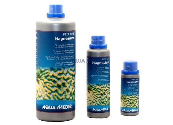 خرید محلول Reef-Life-Magnesium 1000ml|Aquamedic